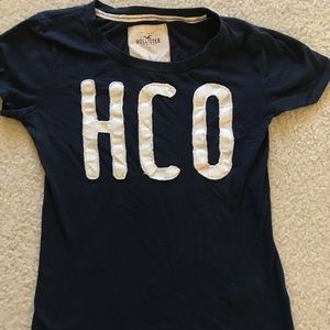 Size Small Hollister T-Shirt